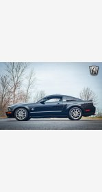 2009 Ford Mustang Shelby GT500 for sale 101300931
