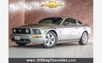2009 Ford Mustang GT for sale 101344826