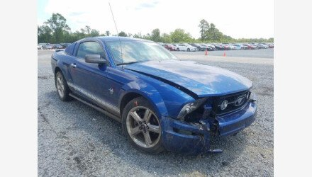 2009 Ford Mustang Coupe for sale 101345596