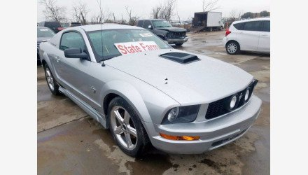 2009 Ford Mustang Coupe for sale 101347735