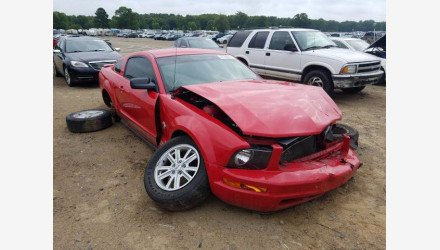 2009 Ford Mustang Coupe for sale 101362720