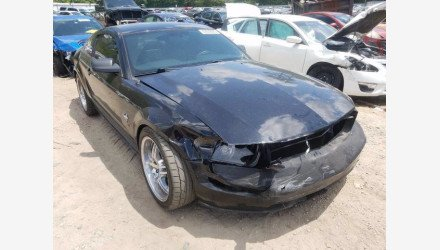 2009 Ford Mustang GT Coupe for sale 101363748