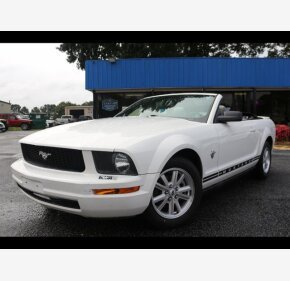 2009 Ford Mustang for sale 101380840