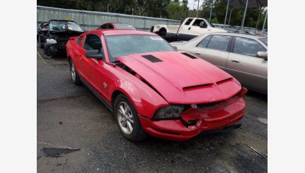 2009 Ford Mustang Coupe for sale 101397025
