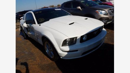 2009 Ford Mustang GT Coupe for sale 101417002