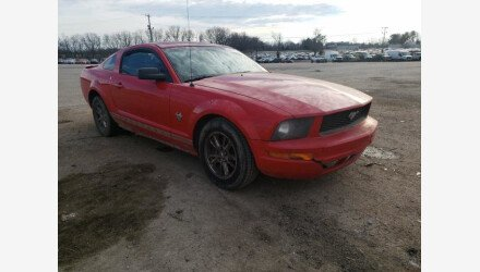 2009 Ford Mustang Coupe for sale 101430575