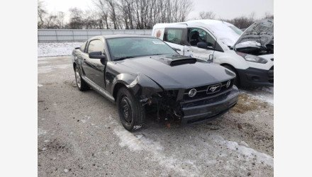 2009 Ford Mustang Coupe for sale 101438674