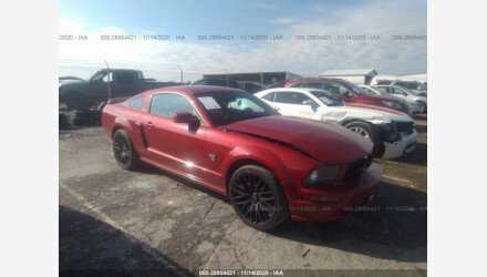 2009 Ford Mustang GT Coupe for sale 101438858