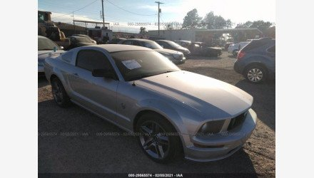 2009 Ford Mustang GT Coupe for sale 101454893