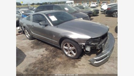 2009 Ford Mustang Coupe for sale 101456583