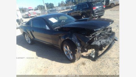 2009 Ford Mustang GT Coupe for sale 101458332