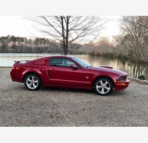 2009 Ford Mustang GT for sale 101459550