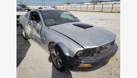 2009 Ford Mustang GT Coupe for sale 101462472