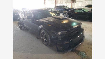 2009 Ford Mustang GT Coupe for sale 101464004