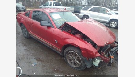 2009 Ford Mustang Coupe for sale 101464771
