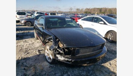 2009 Ford Mustang Coupe for sale 101465827