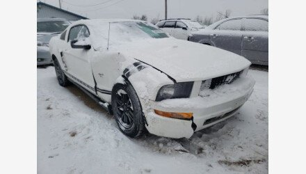 2009 Ford Mustang Coupe for sale 101467328