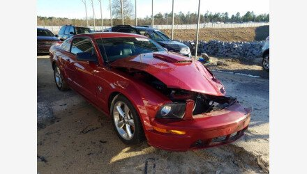2009 Ford Mustang GT Coupe for sale 101485750