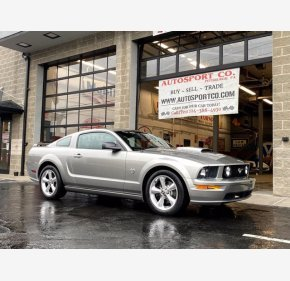 2009 Ford Mustang for sale 101486621