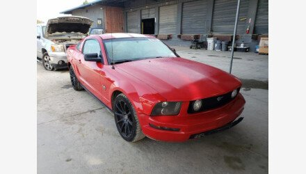 2009 Ford Mustang Coupe for sale 101488291