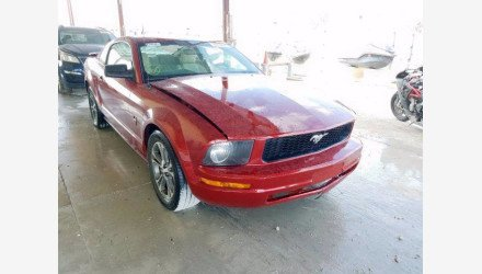 2009 Ford Mustang Coupe for sale 101489800