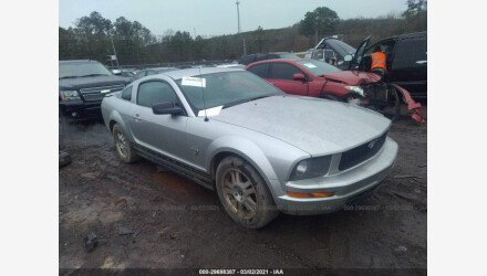 2009 Ford Mustang Coupe for sale 101493510