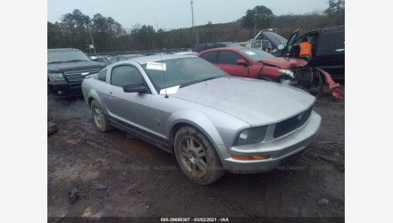 2009 Ford Mustang Coupe for sale 101502505