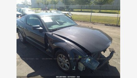 2009 Ford Mustang Coupe for sale 101504925