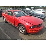 2009 Ford Mustang Coupe for sale 101618372