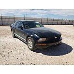 2009 Ford Mustang Coupe for sale 101623405