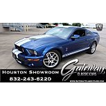 2009 Ford Mustang for sale 101626616
