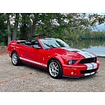 2009 Ford Mustang Shelby GT500 for sale 101628086