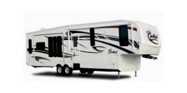 2009 Forest River Cardinal 3802 BH specifications