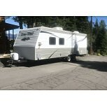 2009 Forest River Grey Wolf for sale 300198038