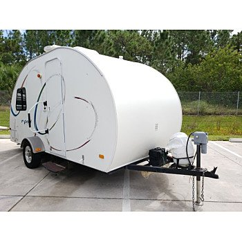 2009 Forest River R-Pod for sale 300204783