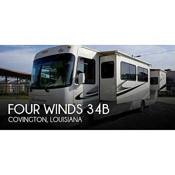 2009 Four Winds Hurricane for sale 300253980