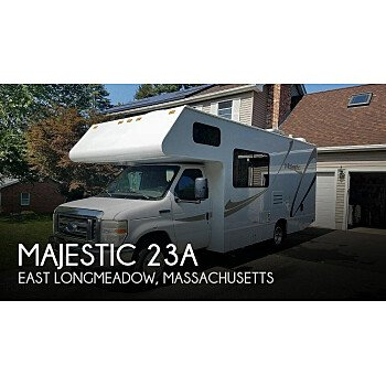 2009 Four Winds Majestic for sale 300262402