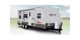 2009 Gulf Stream Ameri-Lite 15 BH specifications
