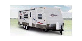 2009 Gulf Stream Ameri-Lite 22RS specifications
