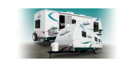 2009 Gulf Stream Emerald Bay 26 QBS specifications