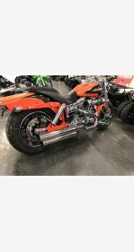 2009 Harley-Davidson CVO for sale 200584954