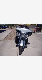 2009 Harley-Davidson CVO for sale 200689787