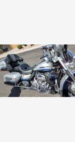2009 Harley-Davidson CVO for sale 200712031