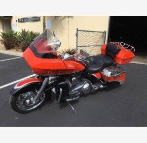 2009 Harley-Davidson CVO Road Glide Custom for sale 200764203