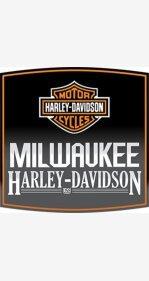 2009 Harley-Davidson CVO for sale 200807867
