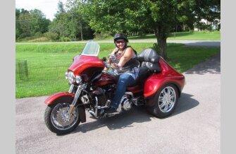 2009 Harley-Davidson CVO Screamin Eagle Ultra Classic for sale 201102503