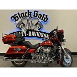 2009 Harley-Davidson CVO for sale 201170215