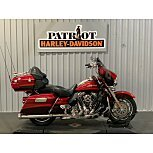 2009 Harley-Davidson CVO for sale 201176126