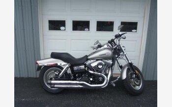 2009 Harley-Davidson Dyna Fat Bob for sale 200624115