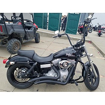2009 Harley-Davidson Dyna for sale 200649749